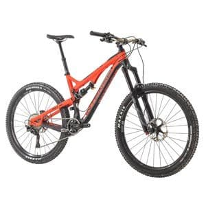 mountain bike intense tracer 650b 2018