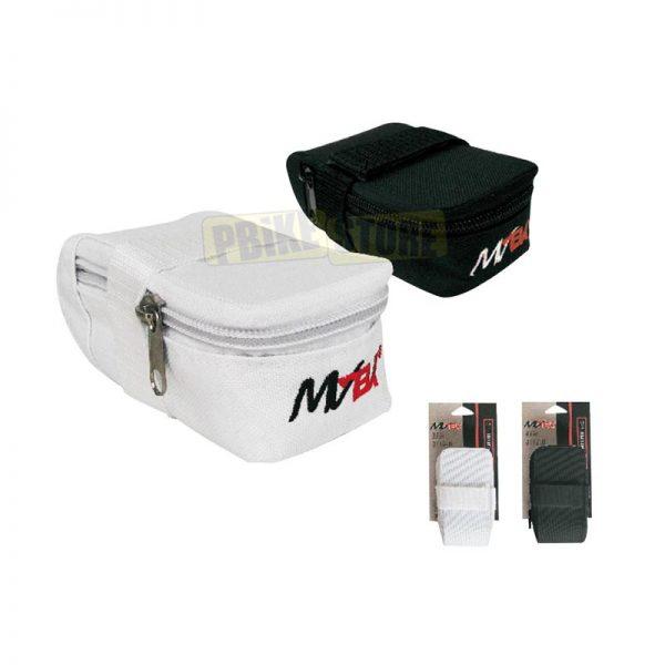 MVTek Borsa sottosella porta camera in nylon