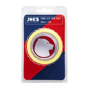 Nastro Rim Tape Tubeless Joe's No-Flats