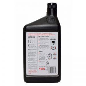 Notubes Tire Sealant liquido Antiforatura - retro