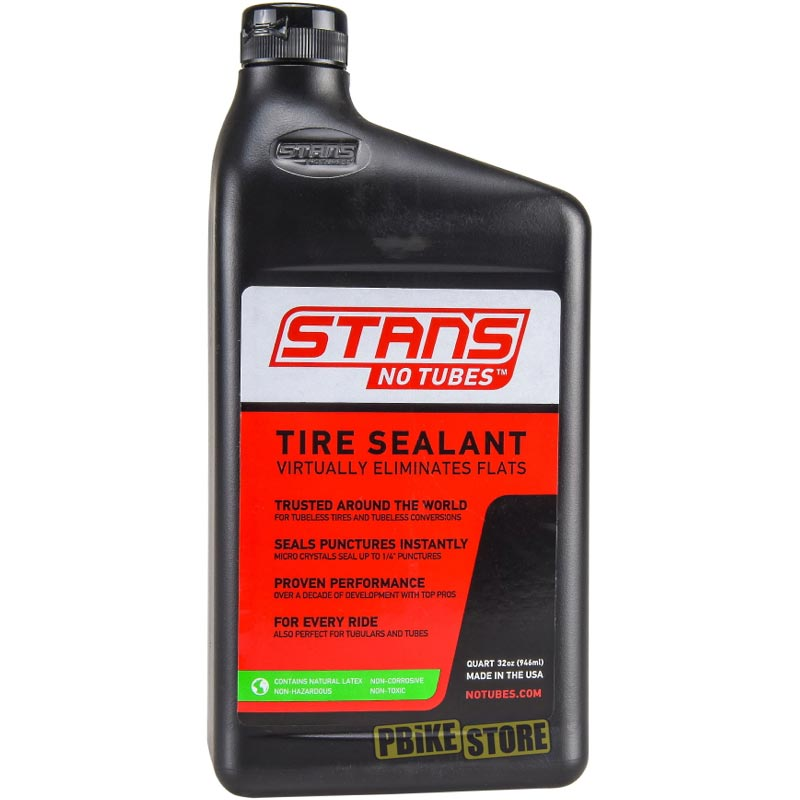 Notubes Tire Sealant liquido Antiforatura 946ml ST0069