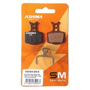 pastiglie ashima semimetalliche formula cura r1 ad0404-sm-s