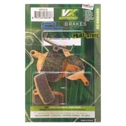 pastiglie cl brakes Shimano SAINT M810/M820-ZEE sinterizzate 4052vx
