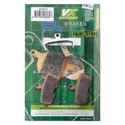 Pastiglie CL Brakes Avid CODE RSC-R / Guide RE VX Sinterizzate 4054vx