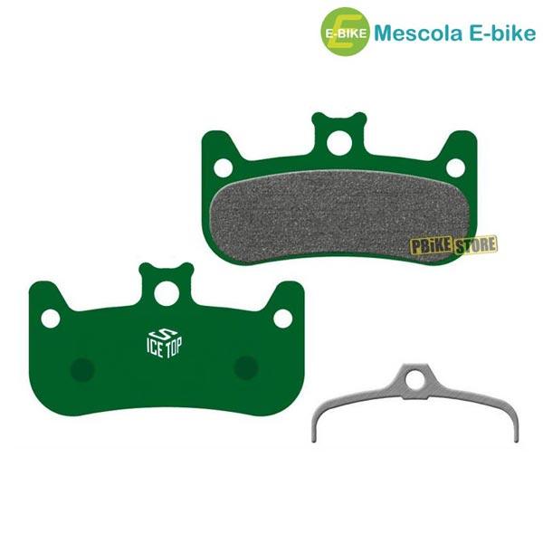 pastiglie e-bike formula cura 4 icestop