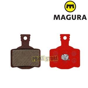 Pastiglie freno Magura MT Semi-metalliche Icestop