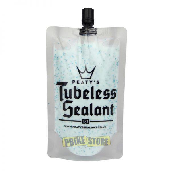 peatys tubeless sealant 120 ml codice pts120