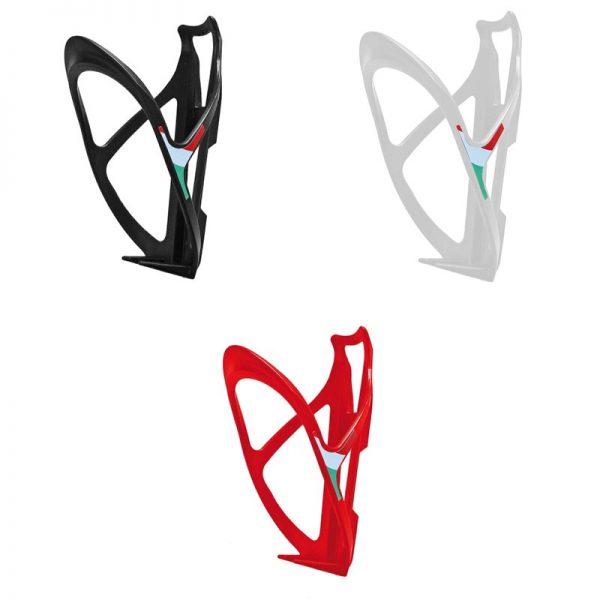 Portaborraccia X-ONE in nylon rinforzato con logo Italia