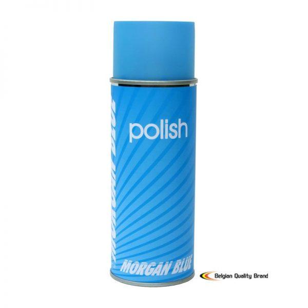protezione bici morgan blue polish 400 cc spray