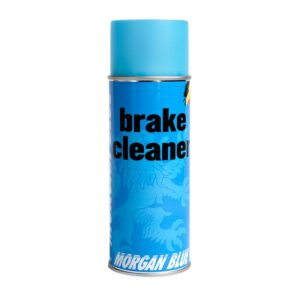 Pulitore Dischi Morgan Blue Brake Cleaner 400 cc