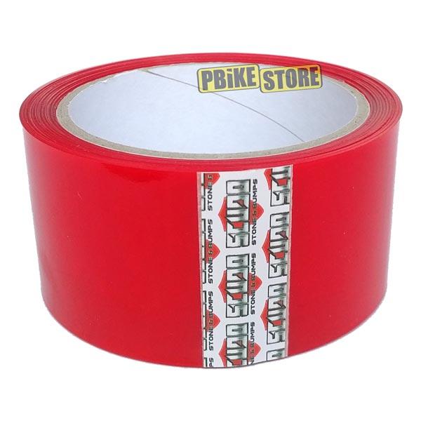Scudo Roll Nastro protezione telaio trasparente 5 cm x 3 mt