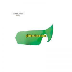Salice 006 Lente di ricambio Rw Verde
