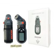 scatola maxxis smartgauge d2 topeak manometro pressione