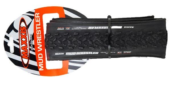 scegliere i copertoni per ciclocross