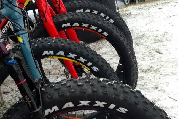 scegliere copertoni fat bike