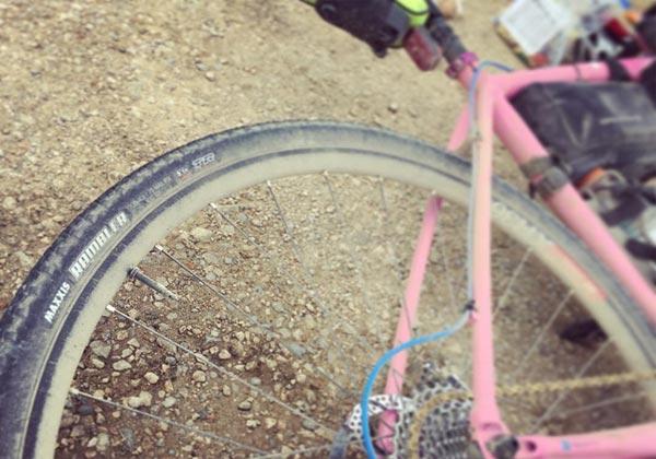 scegliere i copertoni per le gravel bike