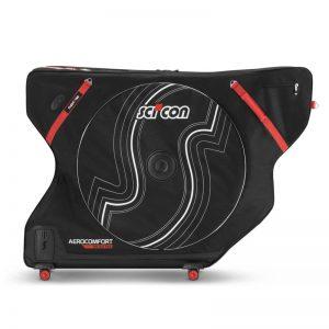 Scicon Borsa Portabici Aerocomfort Triathlon 3.0 Tsa