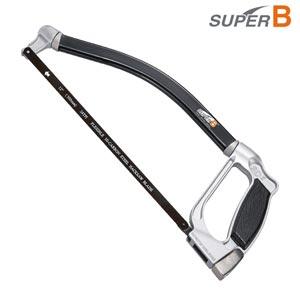Super B TB-1161 Seghetto Professionale con lama per taglio metalli