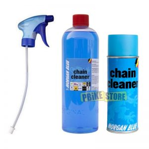 Sgrassante catena Bici Morgan Blue Chain Cleaner