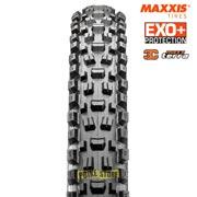 tasselli copertone maxxis assegai 2.50 con nuova protezione EXO+ (exo plus)