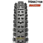 tasselli maxxis dissector