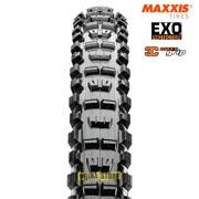tasselli maxxis minion dhr ii 29x2.40 3c maxxgrip exo+ tr