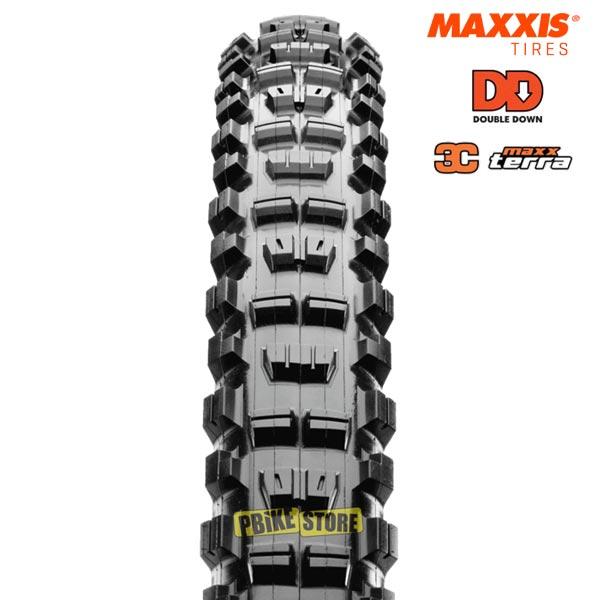 tasselli Maxxis Minion DHR II 29x2.30 DD 3c Maxx Terra TR TB96776400