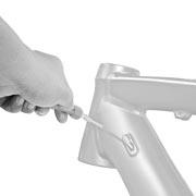 utilizzo attrezzo montaggio tubi idraulici interni tb-ir20